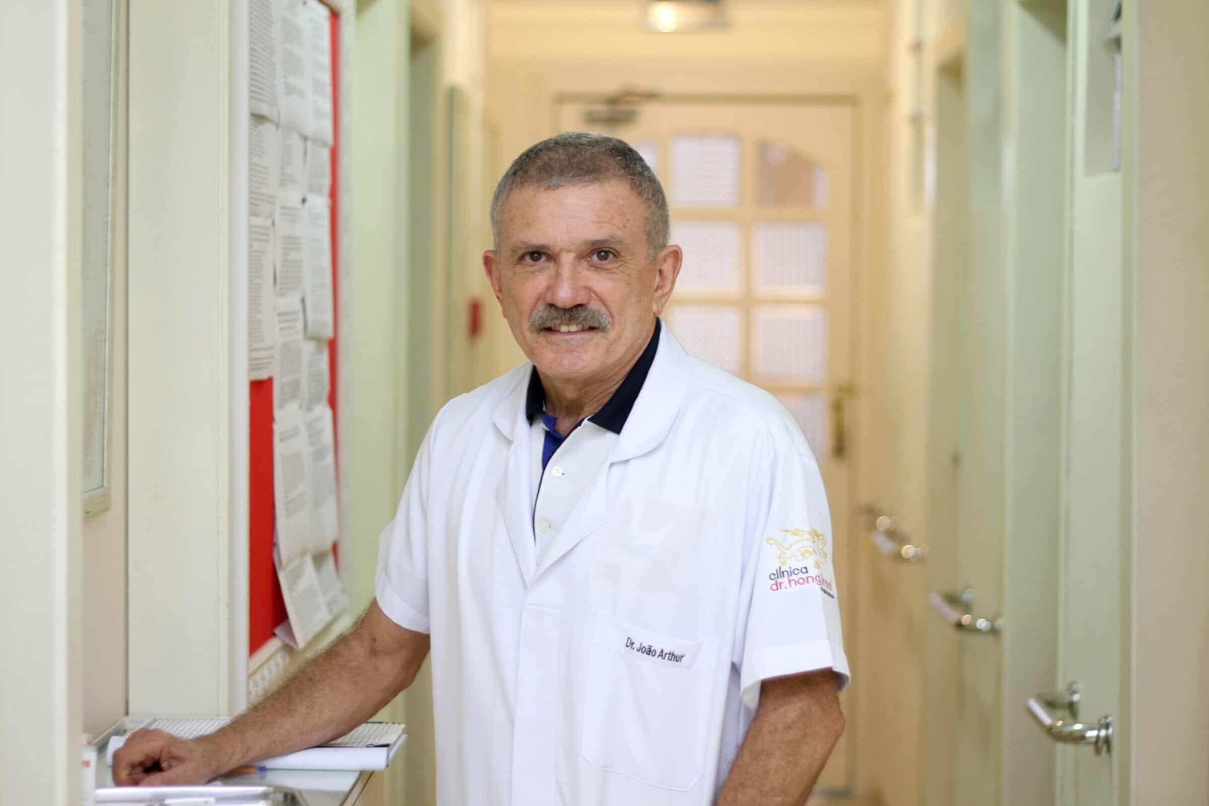 Dr Joao Arthur Ferreira