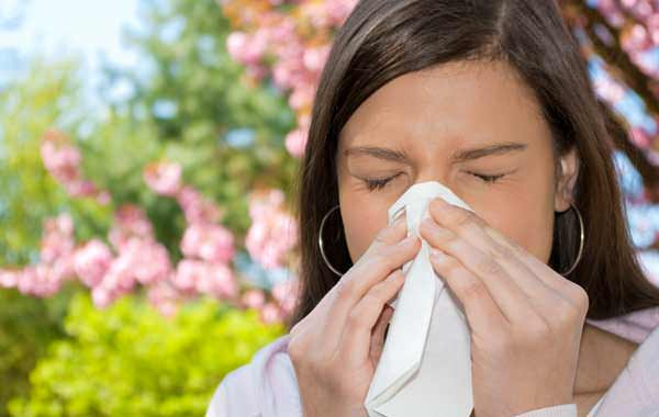 acupuntura tratamento de alergias