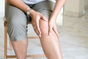 Dor em joelho: Síndrome da dor femoropatelar