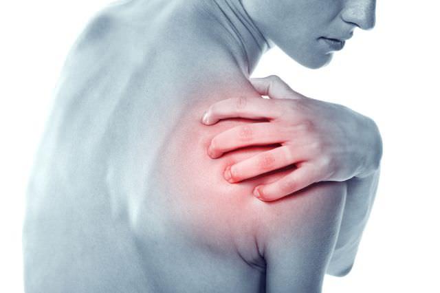 dor no ombro pode ser manguito rotador