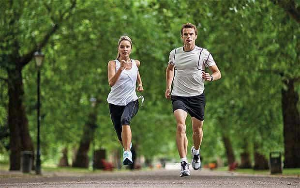 dicas de saude evitar lesoes corridas