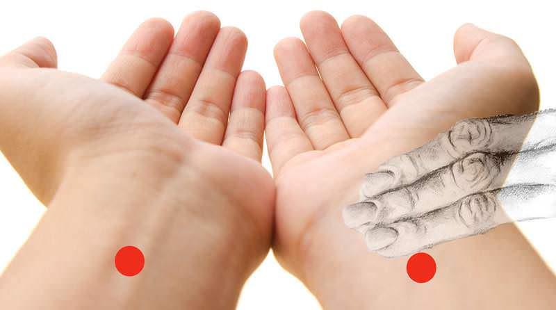 acupuntura para nauseas e vomitos por cirurgia de mamas