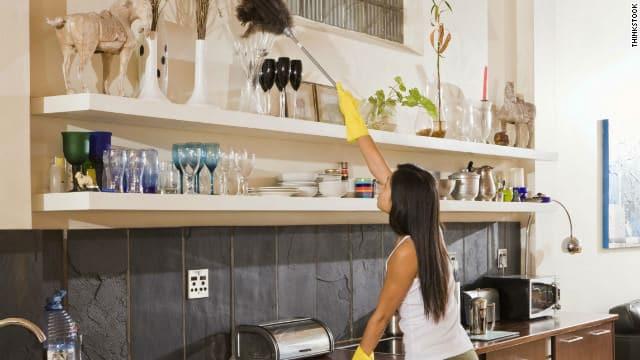 exercicio cuide de sua casa