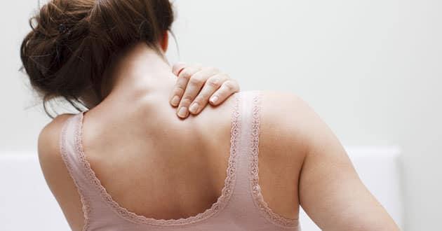 dor por fibromialgia