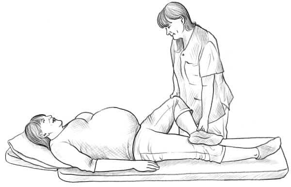 exame fisico articulacao sacroiliaca