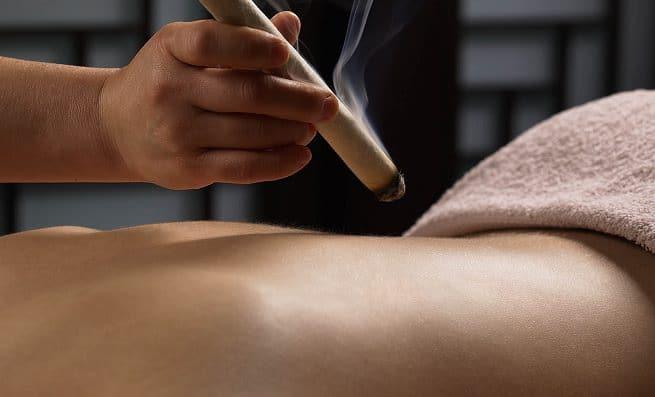 moxabustao sindrome do intestino irritavel