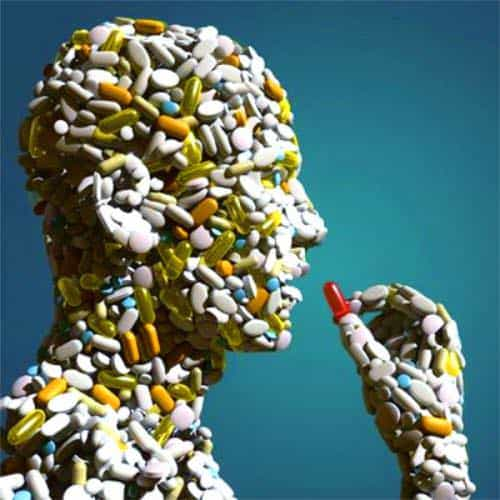 cefaleia por uso excessivo de medicamentos analgesicos sp