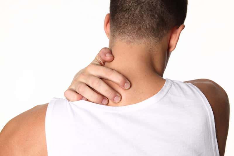 cervicalgia e dores no pescoco