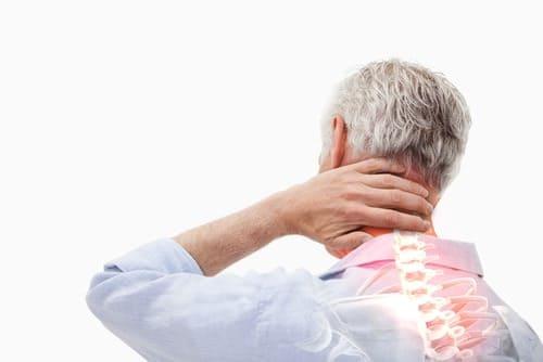 relacao do stress com cervicalgia