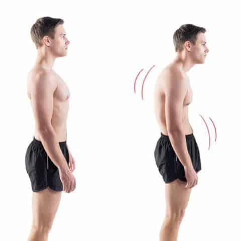 boa postura cervical lombar