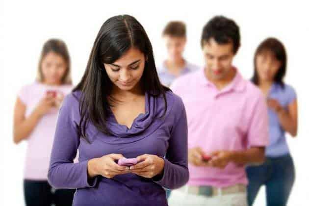 smartphone e dor cervical