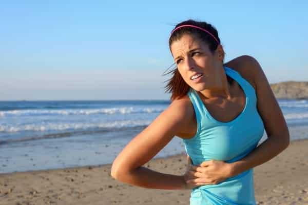 dor exercicio inadequado