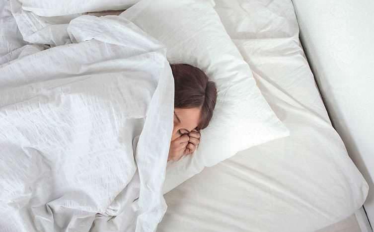 importancia do sono