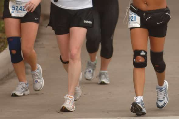 ortese joelho trato iliotibial