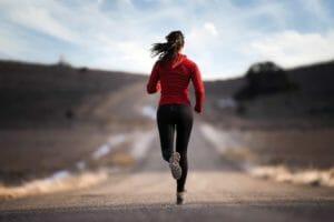 10 erros comuns antes e durante a corrida