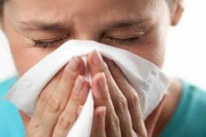 Acupuntura pode reduzir os espirros, coriza e coceira de rinite, segundo estudo Australiano