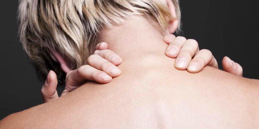 dormência crônica da dor no braço