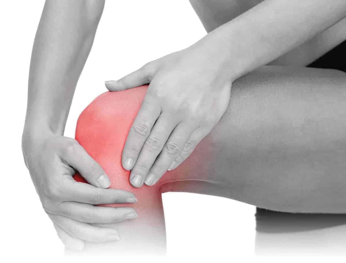 dor do joelho