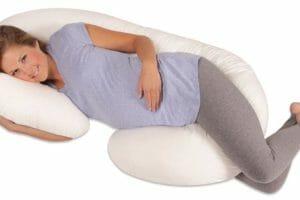Dores lombares na gravidez