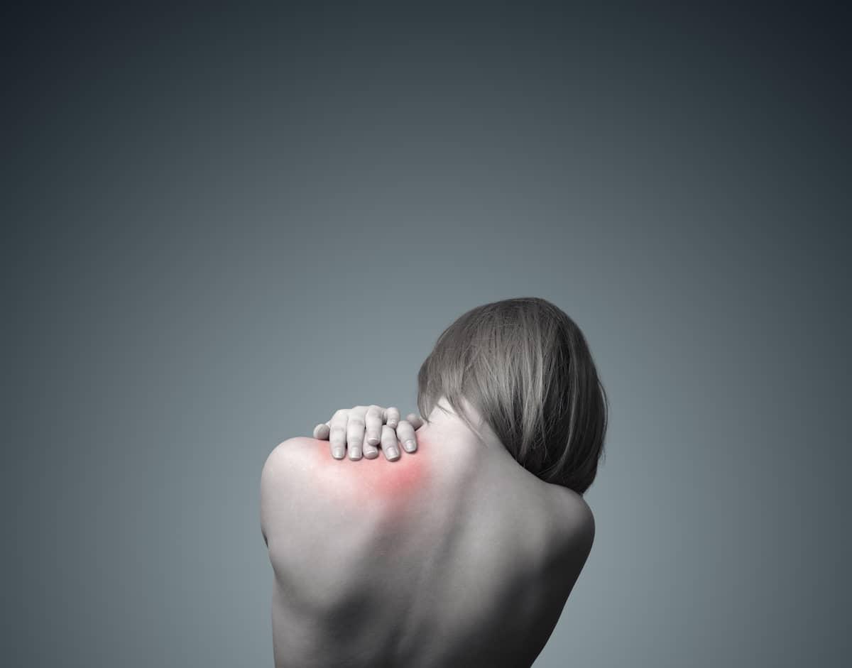 Precoce gravidez fibromialgia da sintomas