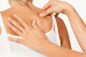 Inativações de pontos-gatilho para dores e lombalgias