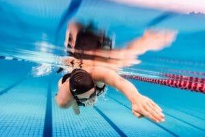 Ombro do Nadador: Dor no ombro