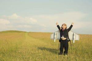 Otimismo faz (mesmo) bem para o coração