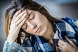 Síndrome da Fadiga Crônica