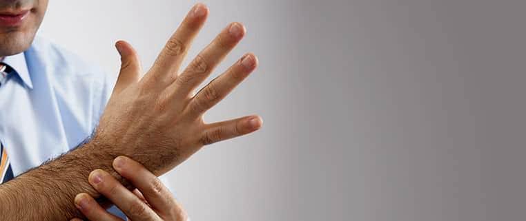sindrome do pronador redondo