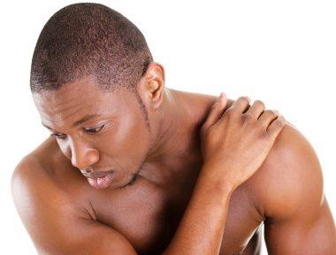sintomas dor supraespinhal ombro