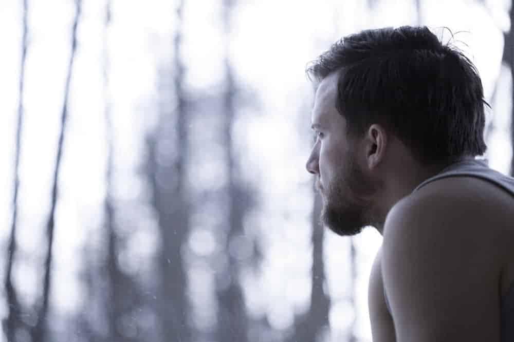 depressao irritabilidade