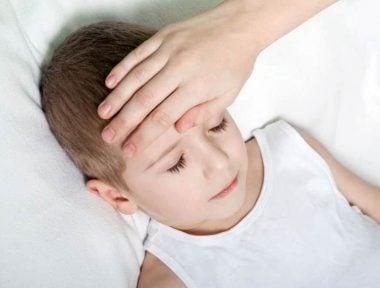 acupuntura dor pediatria