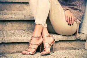 Metatarsalgia: dor na ponta do pé
