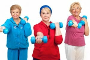 Osteoporose, muitas vezes silenciosa.