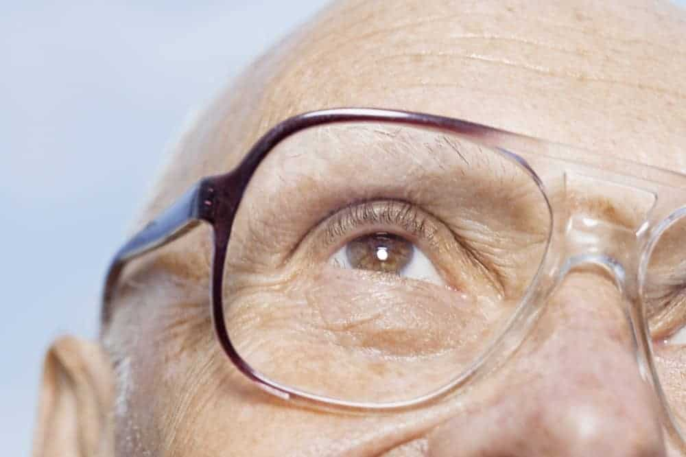 oftalmologista idosos