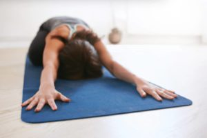 A yoga pode ser útil na lombalgia crônica?