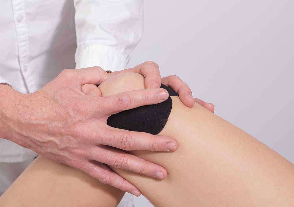 dor nas pernas